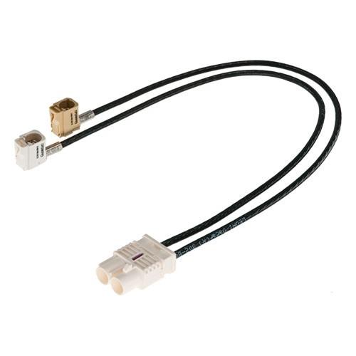 FAKRA-Adapter für Antennendiversity
