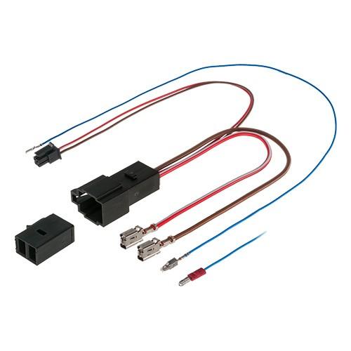 Anschlussleitung Strom (PowerTimer) für QAD-PHA-42