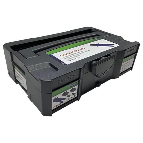 Mini-Systainer I: Werkzeug • RTK 031